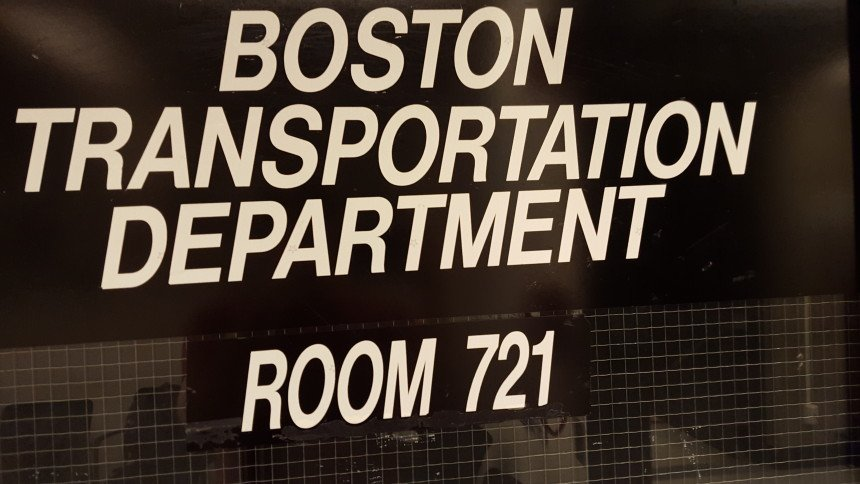 How to get Boston Moving Permits